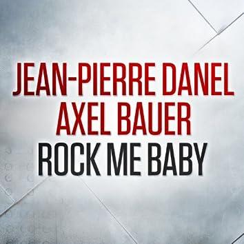 Rock Me Baby (Au profit de Aides pour la lutte contre le Sida)