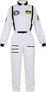 Best women's astronaut halloween costume Reviews