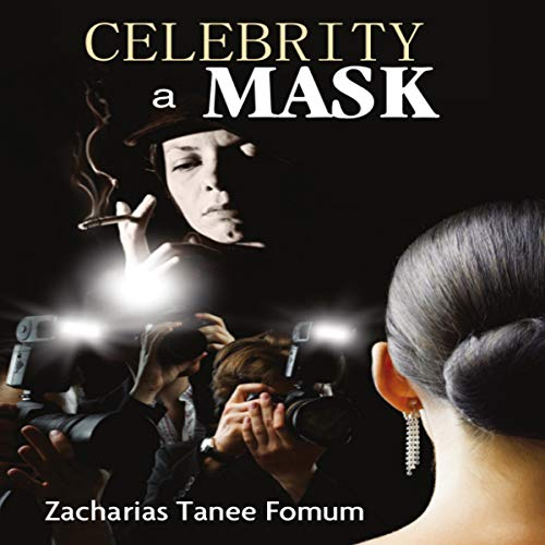 Celebrity: A Mask audiobook cover art