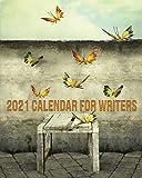 2021 Calendar For Writers