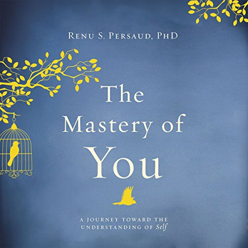 The Mastery of You audiobook cover art
