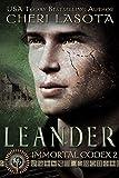 Leander (Immortal Codex Book 2) (English Edition)