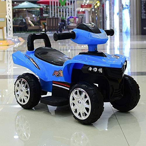 Elektro-Spielzeugauto 4-Rad Elektro-Kinderwagen Kinderspielzeugauto Elektro-Vierrad Kinder Elektroauto Sitzgelegenheit Menschen Mitfahrgelegenheit Junge Mädchen Schaukel RC Kinderspielzeugauto Gesc