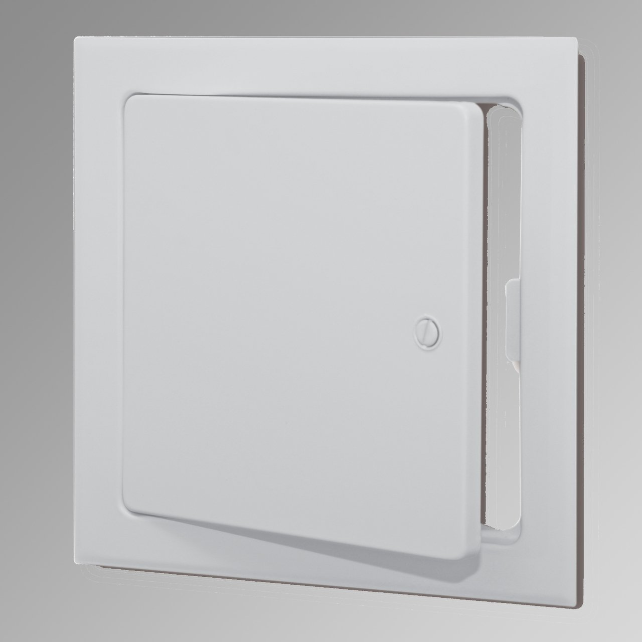 Bombing new work Acudor - Mail order UF-5500 Series Z92424SCWH 24x24 Universal Flush Mount