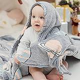 Cozy Bliss Glow in The Dark Throw Blanket Planet Galaxy Blanket, Premium Super Soft Fuzzy Fluffy Warm Cozy Powder Plush Blanket, Gift for Kids Girls Boys (Dark Grey, 50'x60')