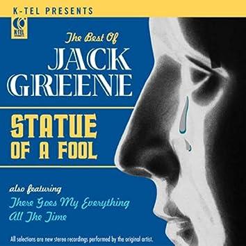The Best Of Jack Greene