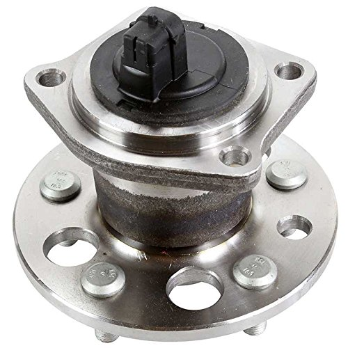 Prime Choice Auto Parts HB612043 New Rear Hub Bearing Assembly