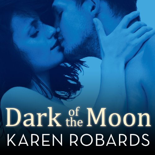Dark of the Moon audiobook cover art