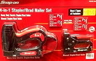 Best snap on staple gun Reviews