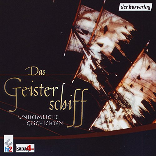 Das Geisterschiff audiobook cover art