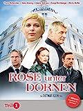 Rose unter Dornen 1