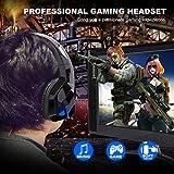 Zoom IMG-1 cuffie tedgem headset headphones suono