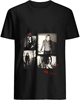 Women of SHIELD - Femme Fatale 92 T shirt Hoodie for Men Women Unisex