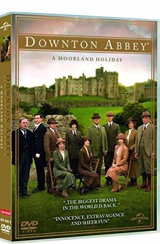 Downton Abbey: A Moorland Holiday [Edizione: Regno Unito] [Edizione: Regno Unito]