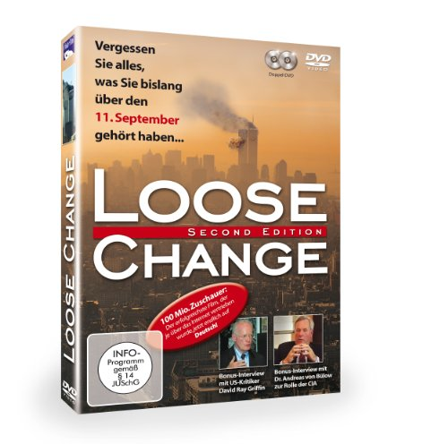 Loose Change (2 DVDs)