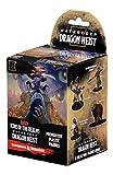 WizKids D&D Icons of the Realms: Waterdeep Dragon Heist (Standard) D&D, Booster