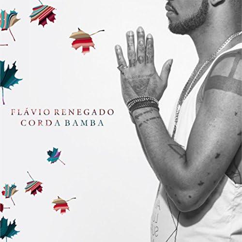Flávio Renegado feat. Joana Rochael