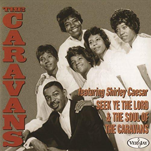 The Caravans feat. Shirley Caesar