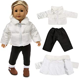 Top 10 Best American Girl Doll Clothes For Sale Reviews Of ...