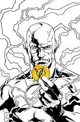 Justice League Rebirth 11 VC ''Le badge'' 2/2 de Bryan HITCH
