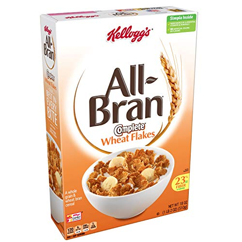 Bran Cereal