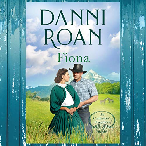 Fiona Audiobook By Danni Roan cover art