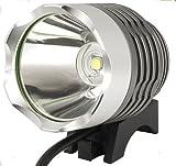 RioRand Bike Light LED Cycling Lamp Headlight (1200 Lumen)