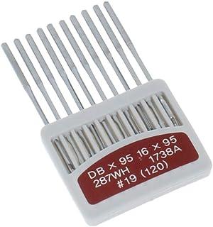 Amazon.es: agujas schmetz para maquinas de coser 1738