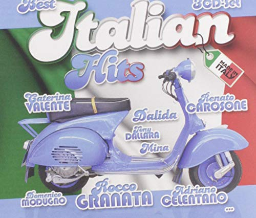 Best Italian Hits: 50 Hits From the 50s & 60s