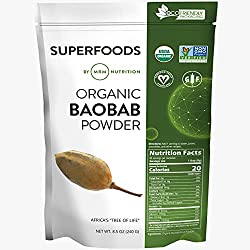 baobob superfood powder