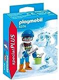 PLAYMOBIL Especiales Plus Figura con Accesorios (5374)