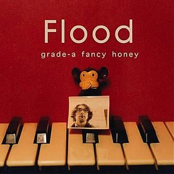 Grade-A Fancy Honey