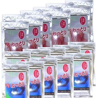 ローションバス とろとろ入浴剤「お風呂でねっとり」 業務用50g(10個セット) (アロマローズ(ピンク))