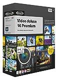 Magix Video deluxe 16 Premium - Software de video (Microsoft Windows XP / Vista / 7, 220 x 50 x 260 mm, DUT)