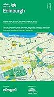 Urban Nature Edinburgh Map