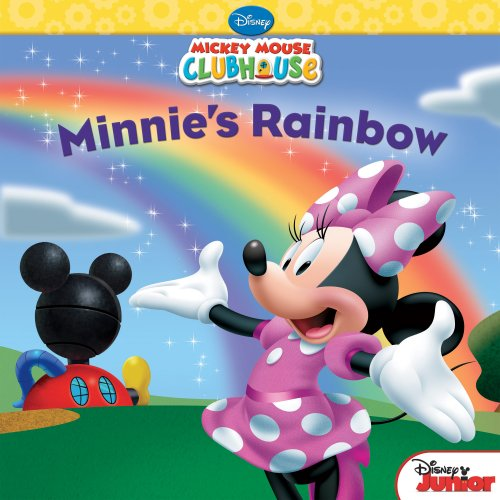 Mickey Mouse Clubhouse: Minnie
