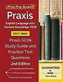 Praxis English Language Arts Content...