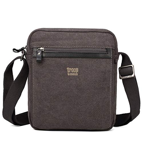 Troop London Borsa TRP0218 BLack 26x22x8 cm