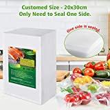 Zoom IMG-1 boxlegend sacchetti sottovuoto alimenti 100