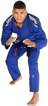 Tatami Elements 2.0 Ultralite Brazilian Jiu Jitsu BJJ Gi (Blue)