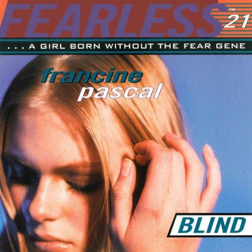 Blind audiobook cover art