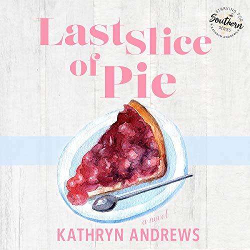 Last Slice of Pie cover art