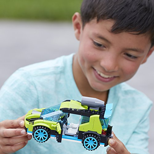 LEGO Creator 3in1 Rocket Rally Car 31074 Building Kit (241 Pieces)