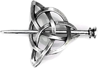 HAQUIL Viking Accessories Celtic Knot Hairpin for Women for Girls