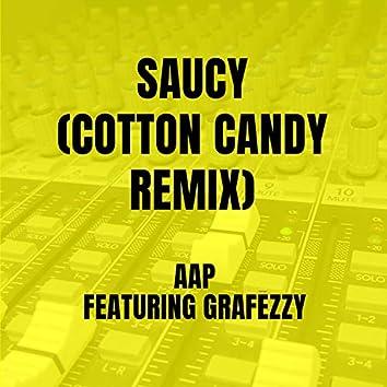 Saucy (Cotton Candy Remix)