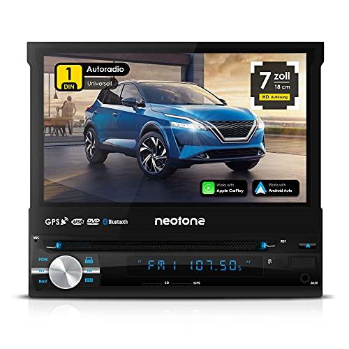 Neotone NDX-150A universelles Bild