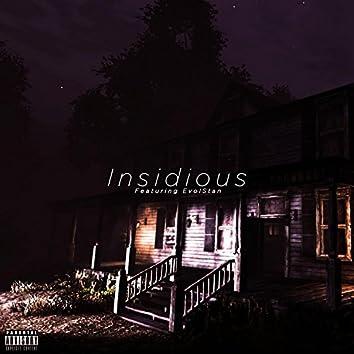 Insidious (feat. EvolStan)