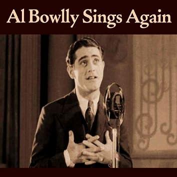 Al Bowlly Sings Again