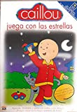 Caillou 8 Juega Con Las Estrellas [DVD]