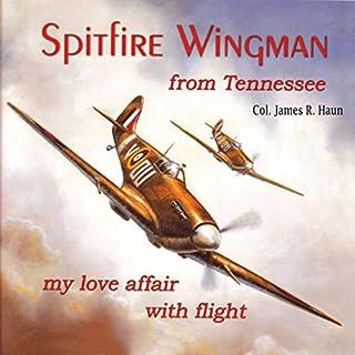 Spitfire Wingman from Tennessee Titelbild